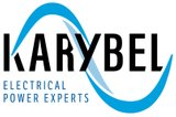 Logo Karybel electrical power experts